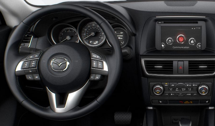 22 The Best Mazda Cx 5 2020 Interior Review