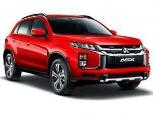 22 The Best Mitsubishi Asx 2020 Philippines New Concept