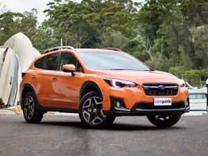 22 The Best When Do Subaru 2019 Come Out Redesign and Concept