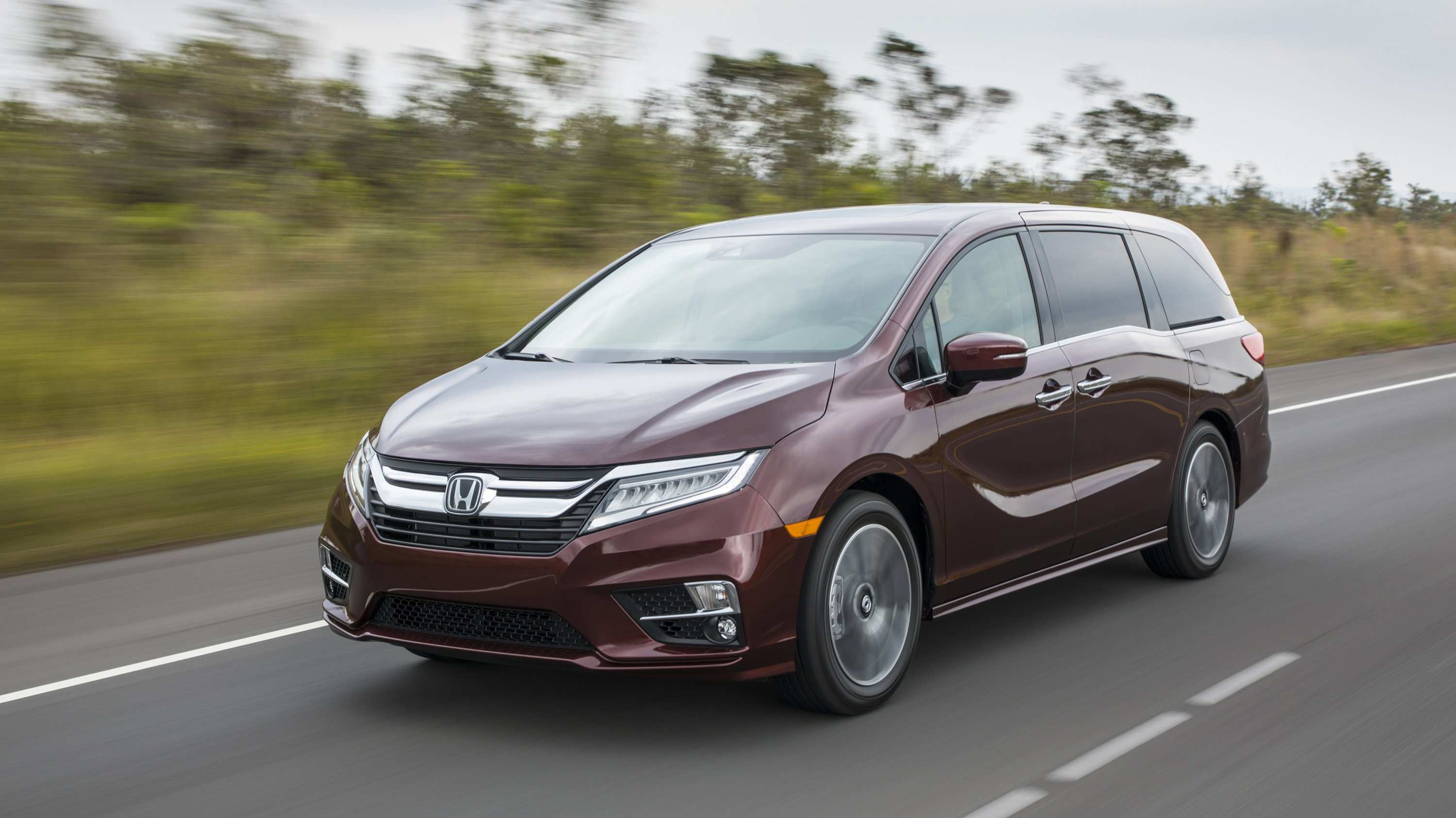 22 The Best When Does 2020 Honda Odyssey Come Out Review And Release Date