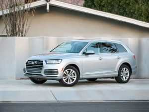 22 The Best When Will The 2020 Audi Q7 Be Available Release Date