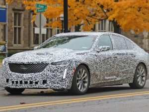 22 The Cadillac Ct5 2020 Release