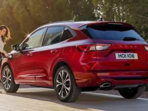 22 The Ford Plug In Hybrid 2020 Price Design and Review