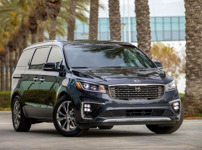 22 The Kia Minivan 2020 Release