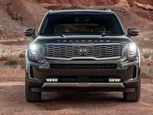 22 The Kia Pickup Truck 2020 Price and Release date