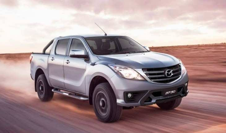 22 The Mazda Bt 2020 Price Design And Review