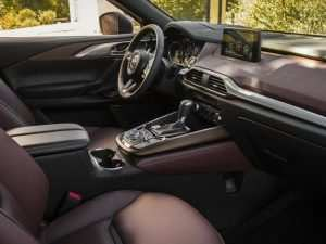 22 The Mazda Cx 9 2020 Interior Pictures