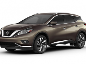 22 The Nissan Murano 2020 Model Redesign