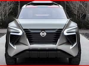 22 The Nissan Suv 2020 New Model and Performance