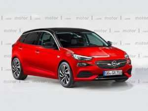 22 The Opel Kleinwagen 2020 Price and Release date
