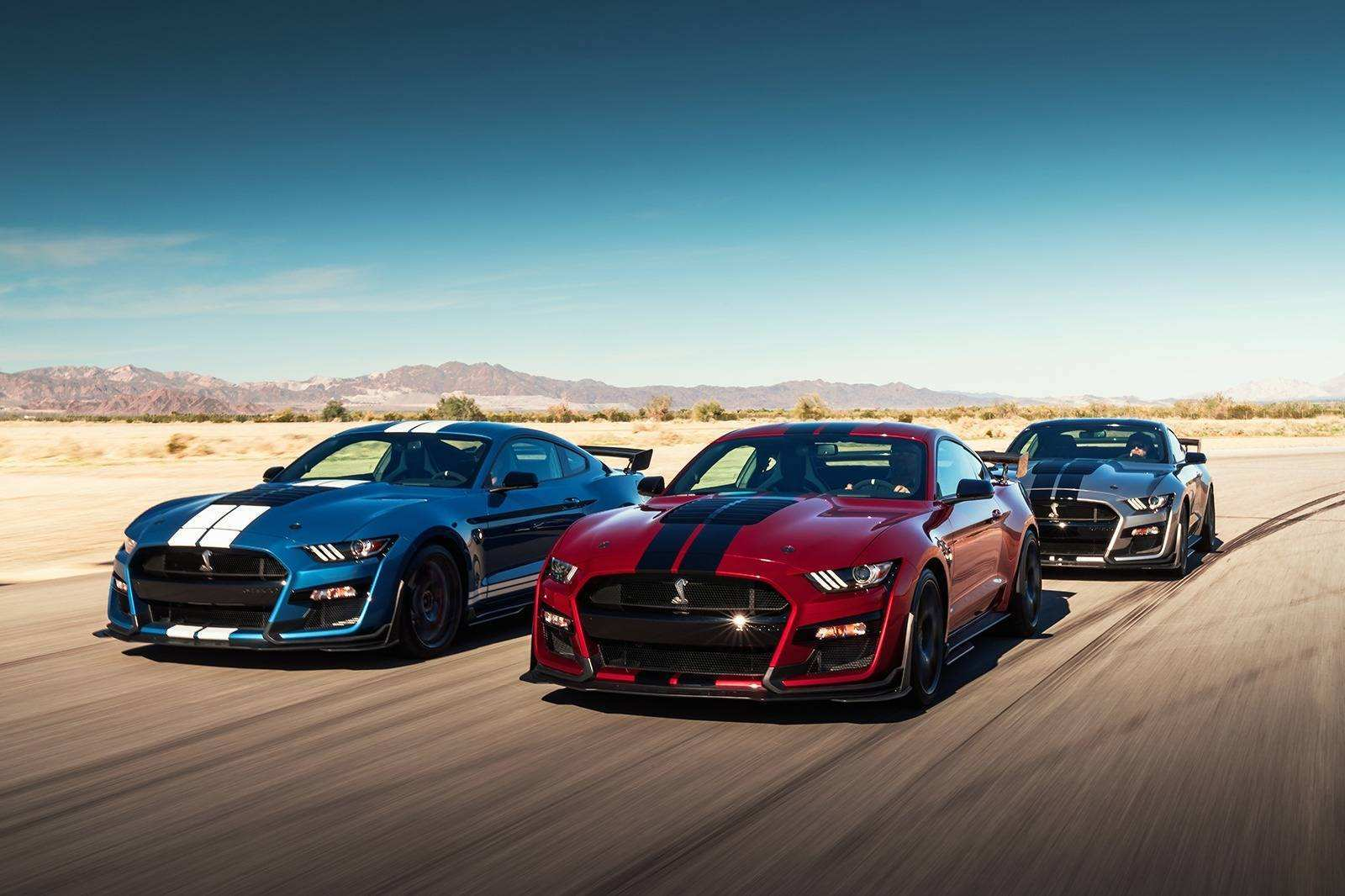 22 The Price Of 2020 Ford Mustang Shelby Gt500 Picture