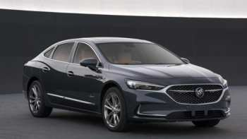 22 The What Will The 2020 Buick Enclave Look Like Release Date And Concept