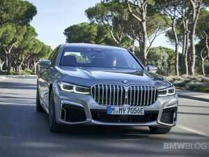 23 A 2019 Bmw 750I Xdrive Concept and Review
