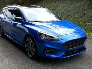 23 A 2019 Ford Focus St Line Wallpaper