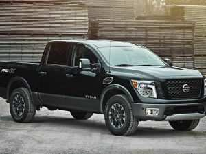 23 A 2019 Nissan Titan Release Date Ratings