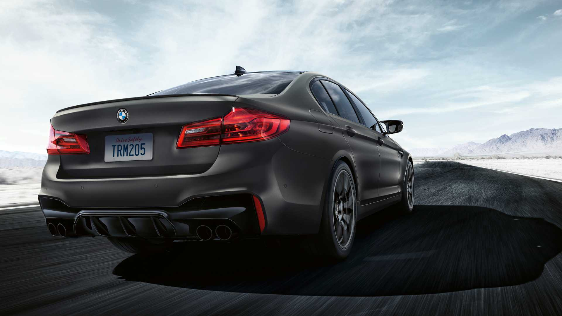 23 A 2020 BMW M5 Edition 35 Years Price And Review