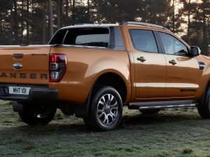23 A 2020 Ford Ranger Wildtrak Specs and Review