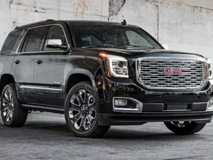 23 A 2020 Gmc Yukon Concept Review