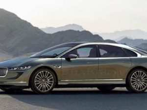 23 A 2020 Jaguar Xj Redesign Model