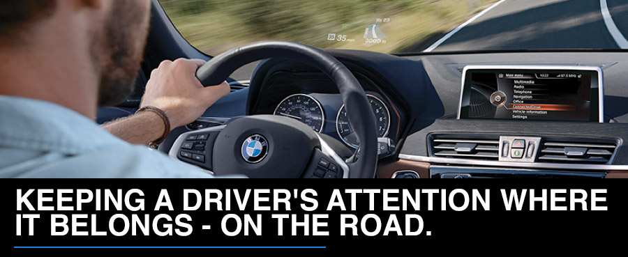 23 A BMW Head Up Display 2020 Review