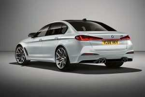 23 A Bmw Target 2020 Pictures
