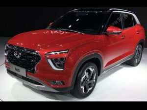 23 A Hyundai Creta Facelift 2020 Specs and Review