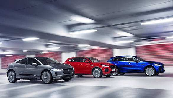 23 A Jaguar J Pace 2020 Performance And New Engine