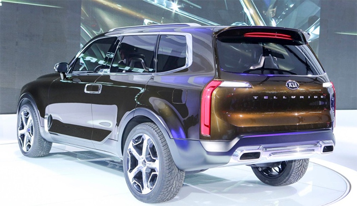 23 A Kia Telluride 2020 Price Review