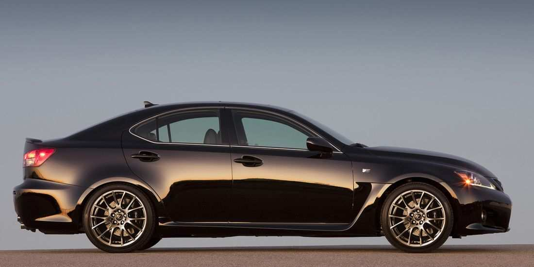 23 A Lexus Isf 2020 Release Date And Concept