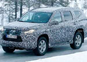 23 A Mitsubishi Rosa 2020 Research New