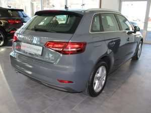 23 A P2020 Audi New Model and Performance