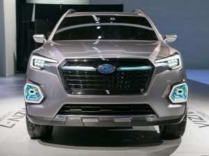 23 A Subaru Baja 2020 New Model and Performance