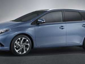 23 A Toyota Auris 2019 Release Date Performance and New Engine