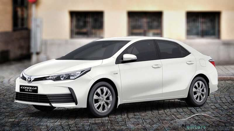 23 A Toyota Xli 2019 Price In Pakistan Picture
