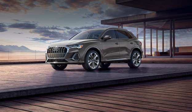 23 All New 2019 Audi Q3 Usa Style
