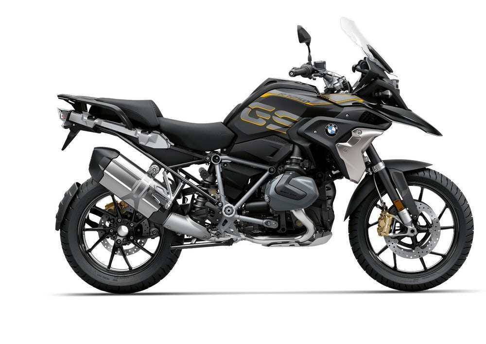 23 All New 2019 Bmw 1200 Gs Adventure Release Date And Concept