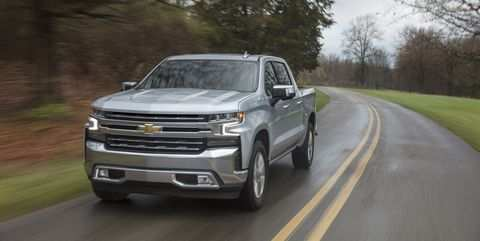 23 All New 2019 Chevrolet Silverado Diesel Redesign And Review