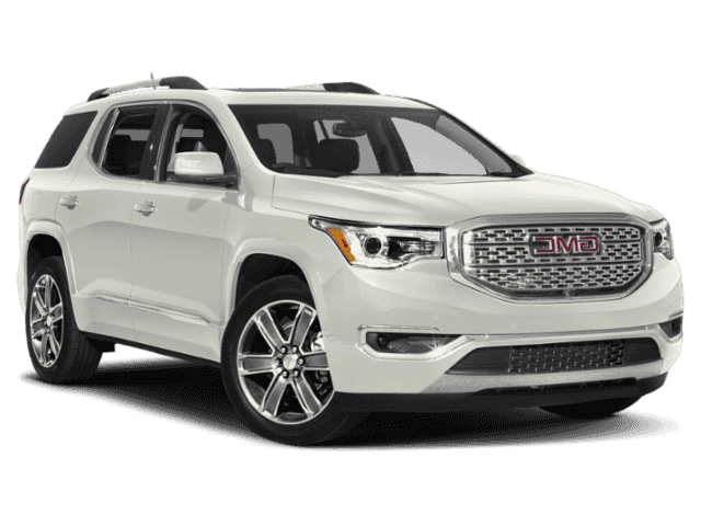 23 All New 2019 Gmc Acadia Sport Release Date And Concept