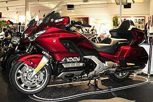 23 All New 2019 Honda Goldwing Colors Price Design And Review