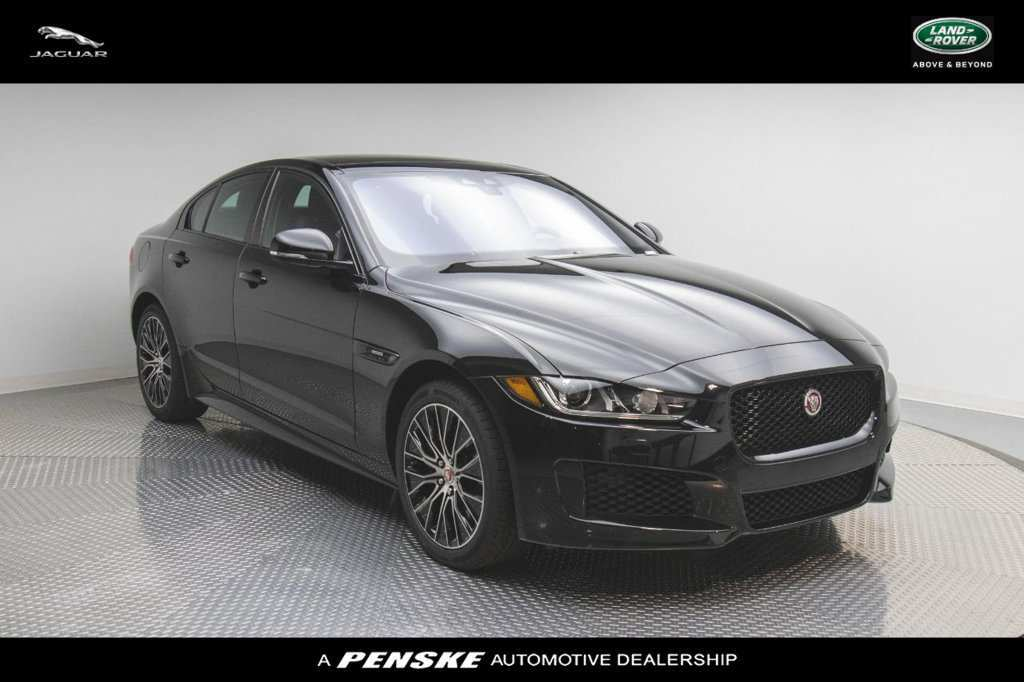 23 All New 2019 Jaguar Xe Landmark Redesign And Review