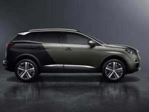 23 All New 2019 Peugeot 3008 Hybrid Review