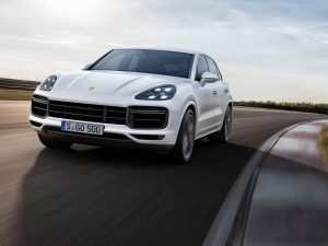 23 All New 2019 Porsche Cayenne Order Price Design and Review