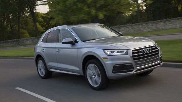 23 All New 2020 Audi Sq5 New Concept