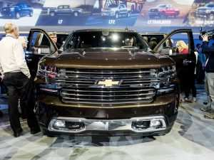 23 All New 2020 Chevrolet 2500 High Country Model
