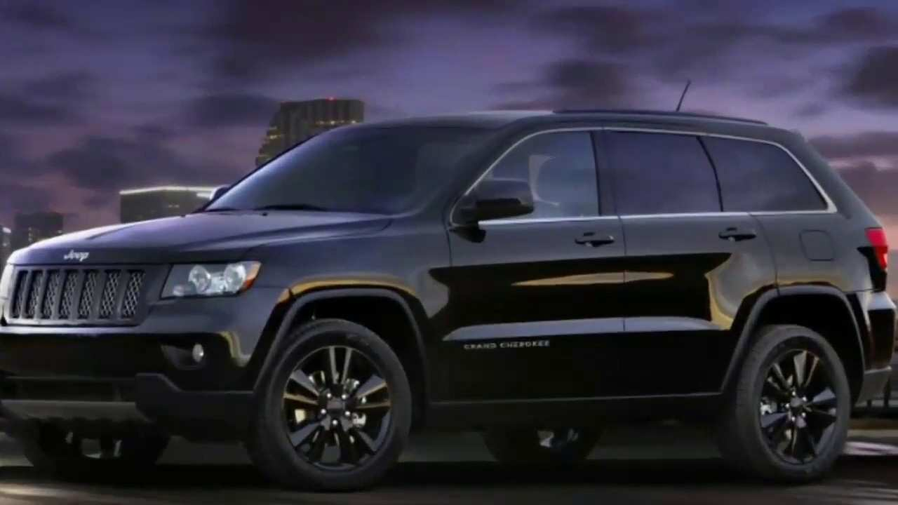 23 All New 2020 Jeep Grand Cherokee Redesign Review And Release Date