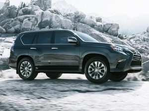 23 All New 2020 Lexus Gx 460 Redesign Redesign and Concept