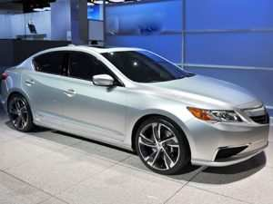 23 All New Acura Ilx Redesign 2020 Engine