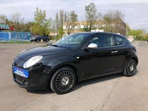 23 All New Alfa Mito 2020 Specs and Review