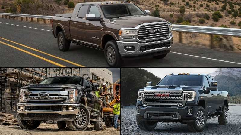 23 All New Ford Hd 2020 First Drive