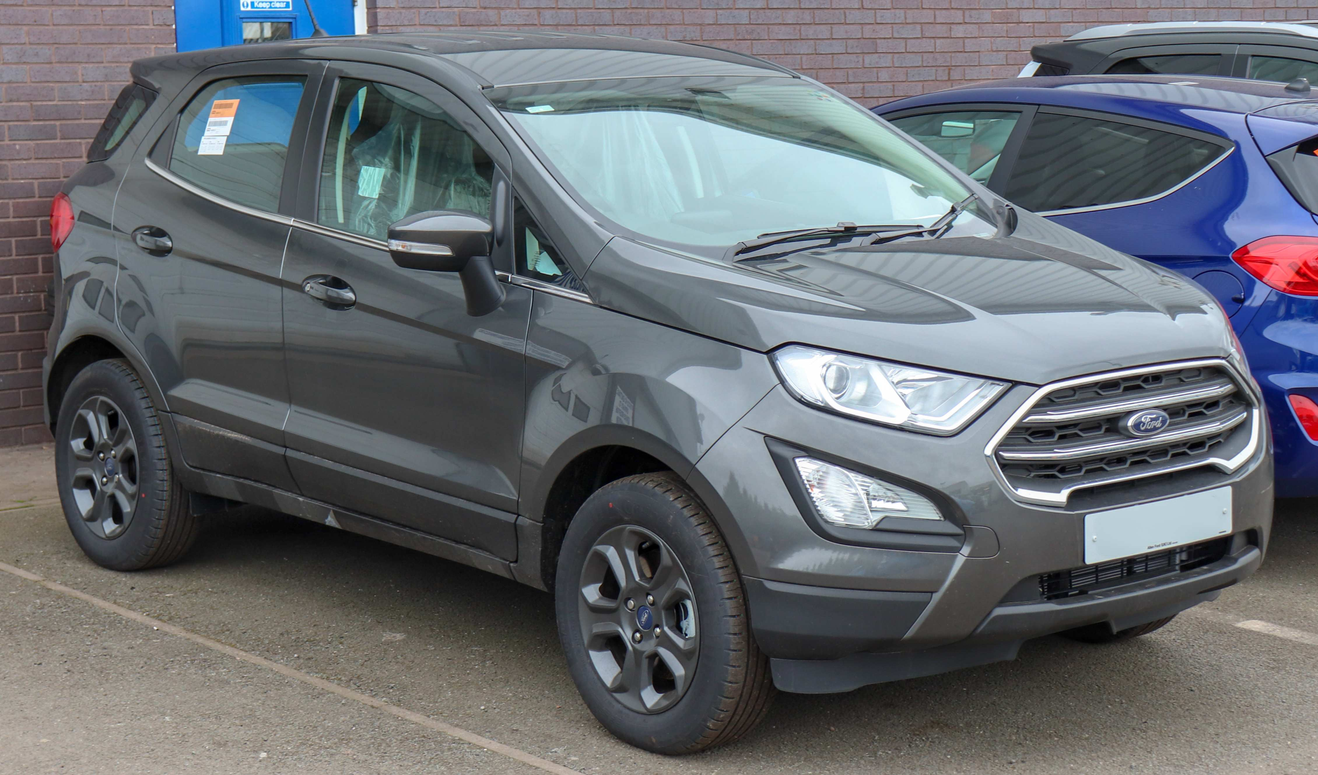 23 All New Ford Kuga 2020 Dimensions Review And Release Date